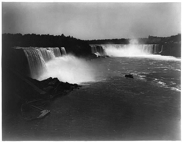 [Falls of Niagara]