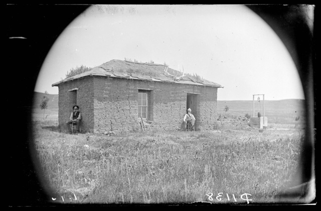 J.L. Cobb house, Jefferson, Custer County, Nebraska