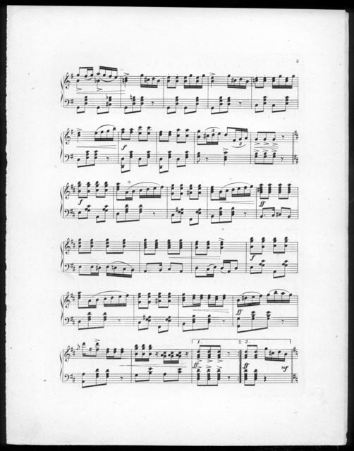 Lad's and lassie's polka, op. 98