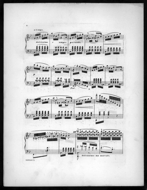 Premier nocturne, op. 53