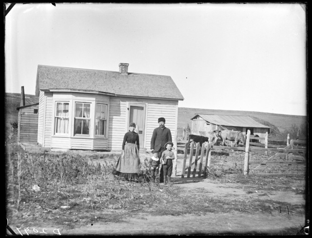 Westerville, Custer County, Nebraska