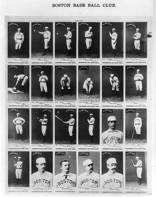 Boston Base Ball Club