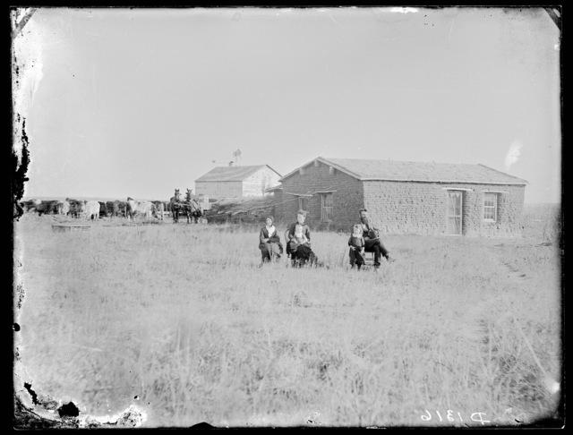 Sargent, Custer County, Nebraska.