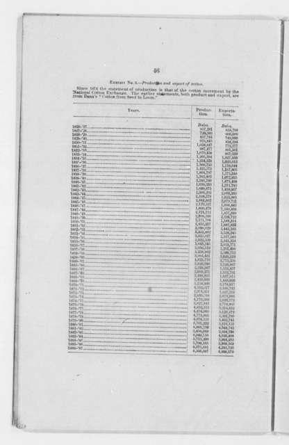 Cox, S. S. - Folder 4 of 4