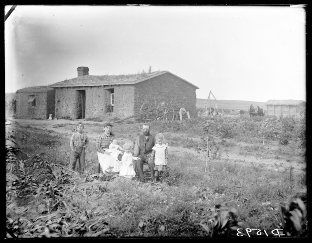 F. Cook, Custer County, Nebraska.