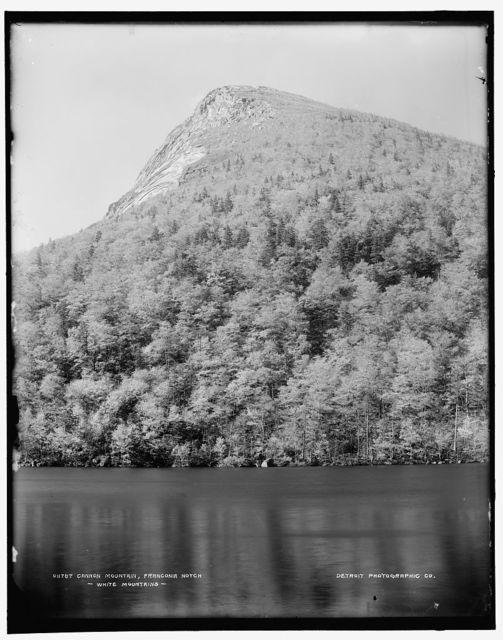 Cannon Mountain, Franconia Notch, White Mountains