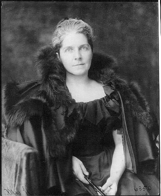 Caroline Bradley Hornblower
