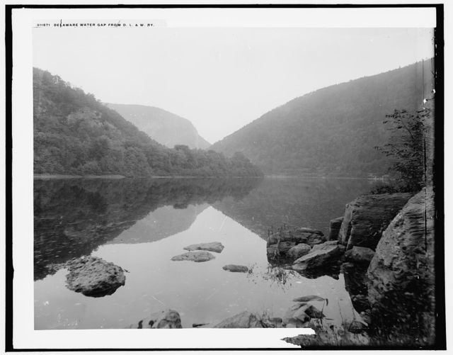 Delaware Water Gap, Penn.