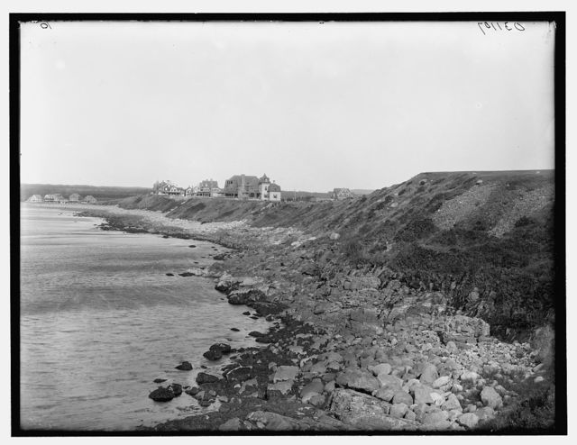 [Dover Bluffs, Me.]