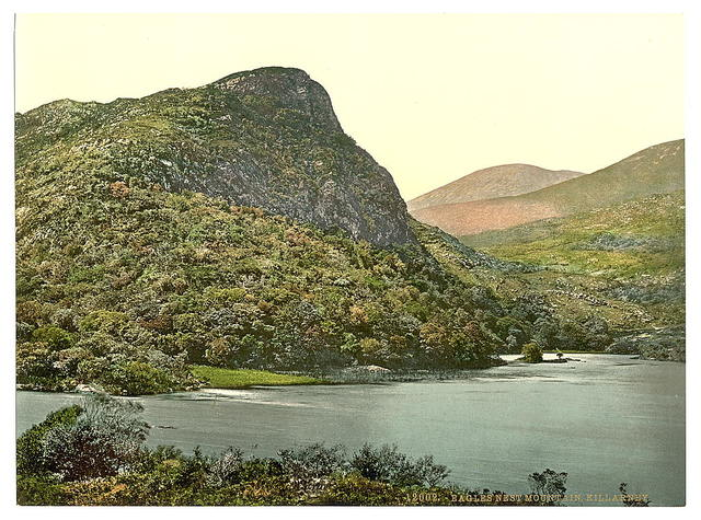 [Eagle's Nest Mountain, Killarney. County Kerry, Ireland]