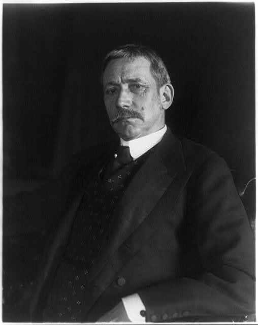 Elihu Root, 1845-1937