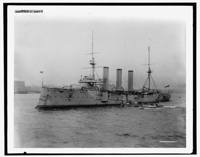 H.M.S. Essex