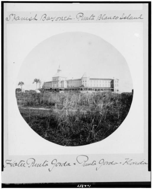 Hotel Punta Gorda, Punta Gorda, Florida