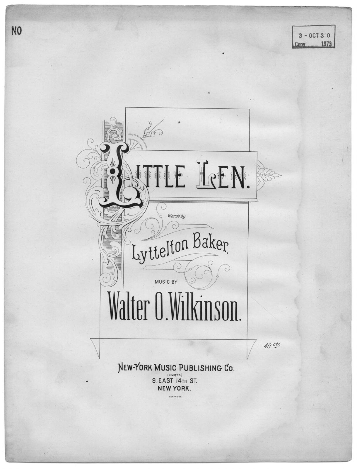 Little Len