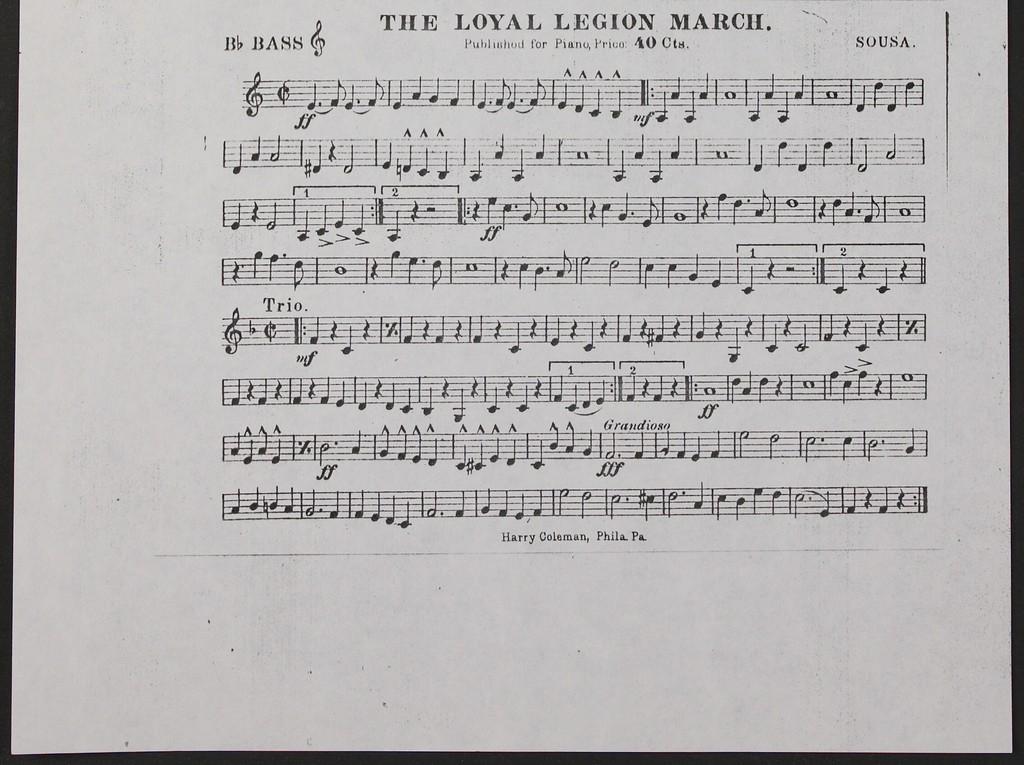 Loyal Legion