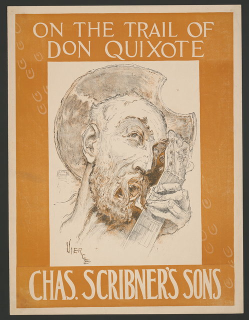 On the trail of Don Quixote