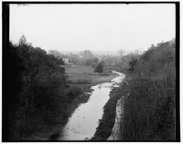 Passaic Valley