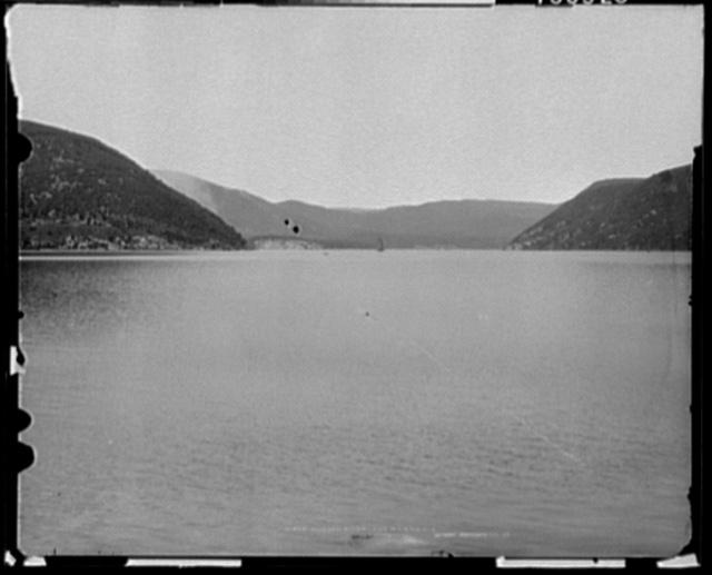 Peekskill Bay, Narrows of the Hudson