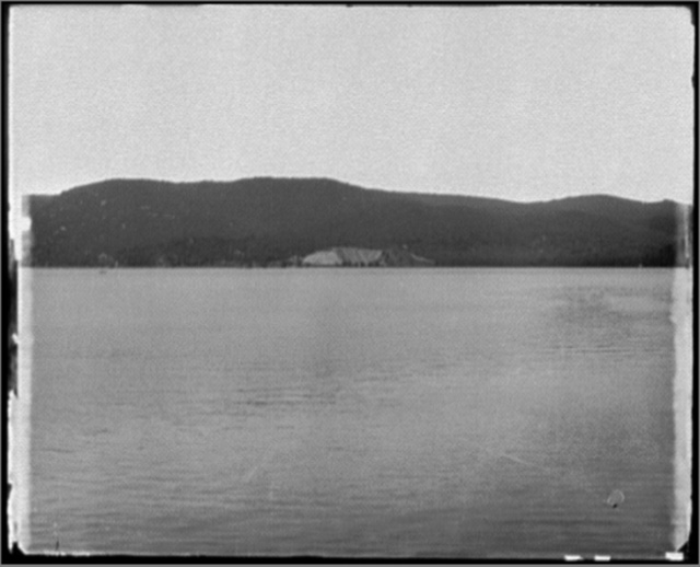 Peekskill Bay, Narrows of the Hudson