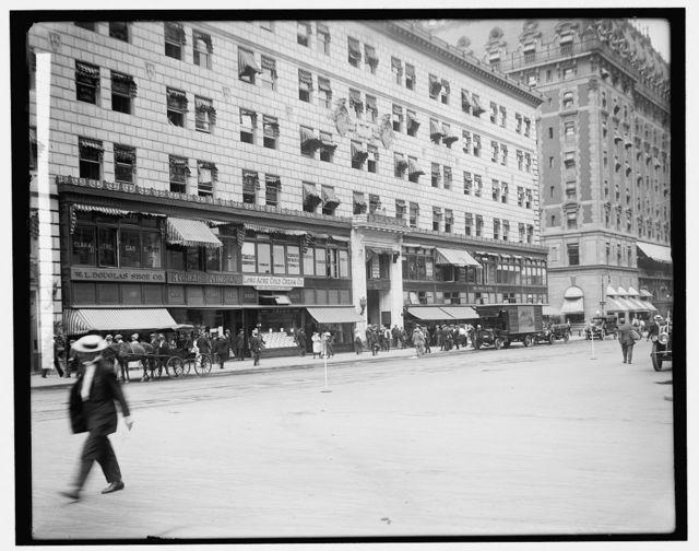 [Shanley Building, New York]
