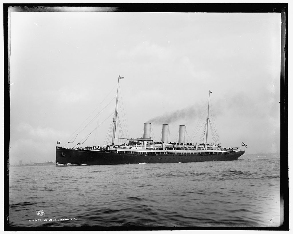 S.S. Normannia