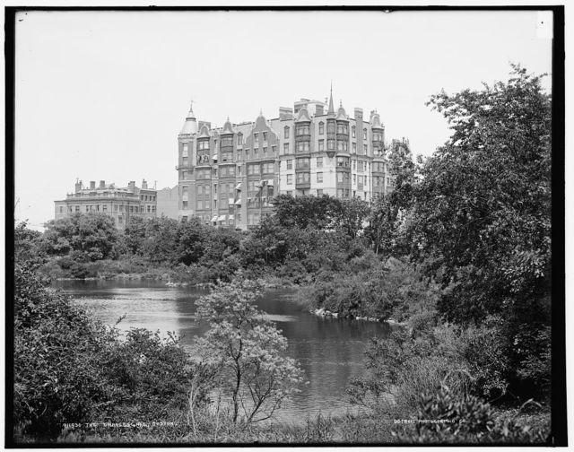 The Charlesgate, Boston