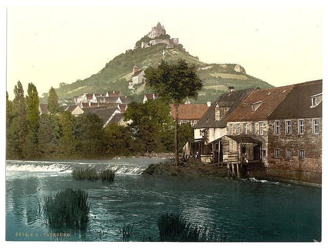 [Trimberg, Black Forest, Baden, Germany]