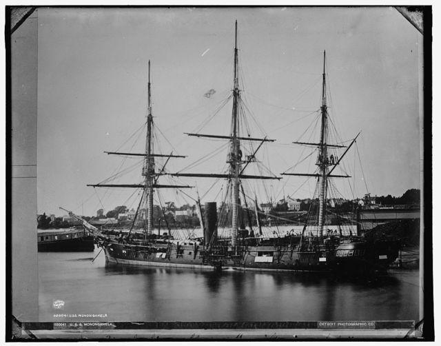 U.S.S. Monongahela