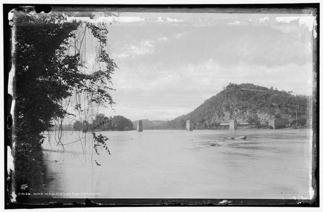War memoirs of the Potomac