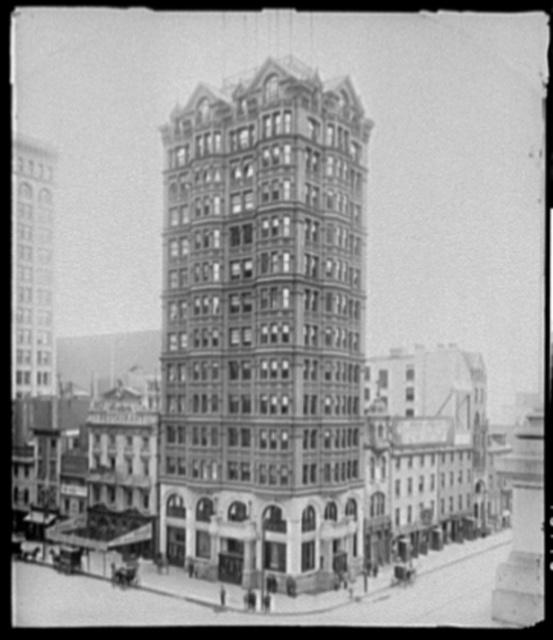 West End Trust Co. Building, Philadelphia