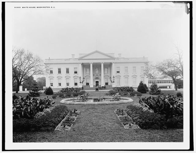 White House, Washington, D.C.