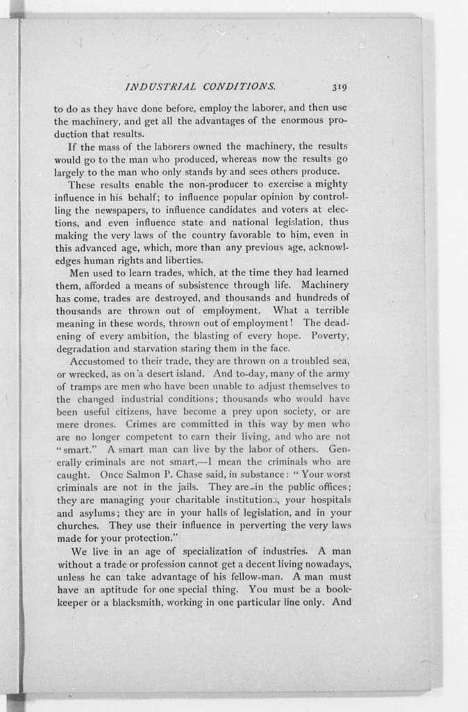 The Freethinker's Magazine