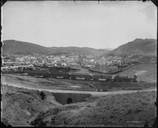 Zacetecas [i.e. Zacatecas]