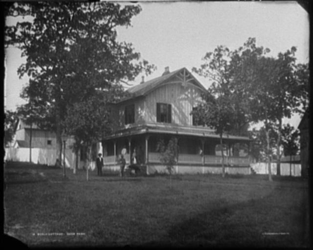 Beale Cottage, Deer Park