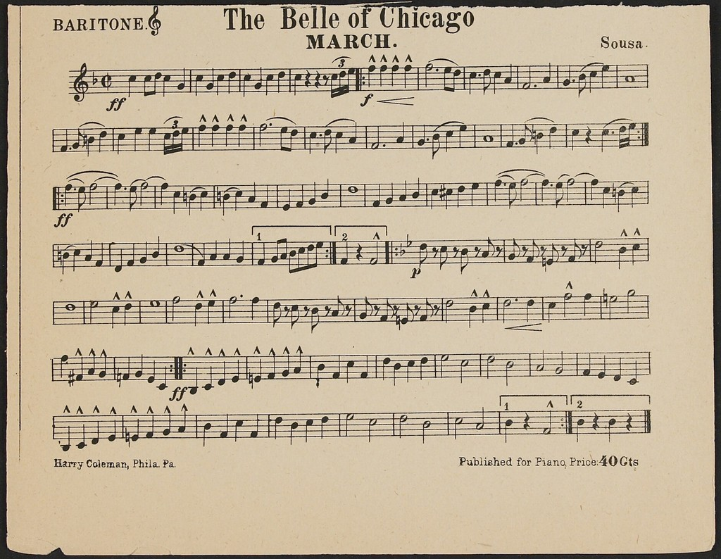 Belle of Chicago