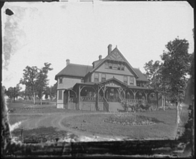 Garrett Cottage, Deer Park
