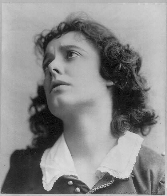 Julia Marlowe, 1866-1950
