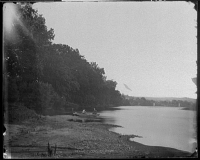 Mouth of the Dutchman, Potomac