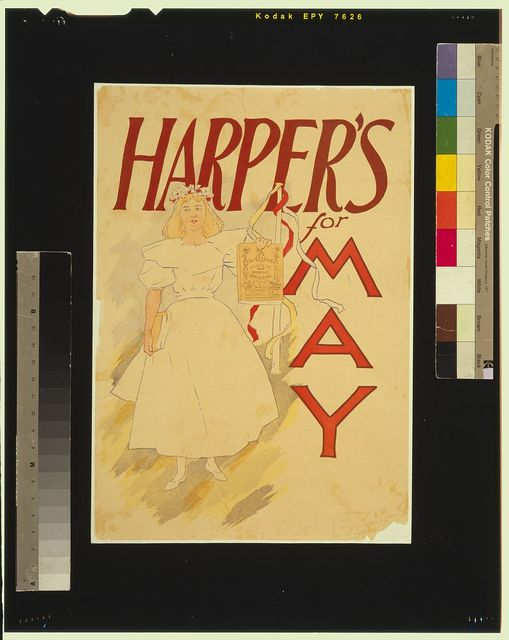 Harper's for May