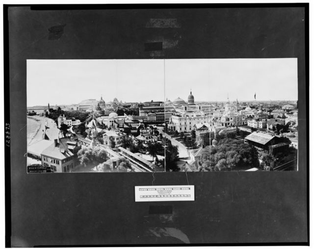 World's Fair, 1893