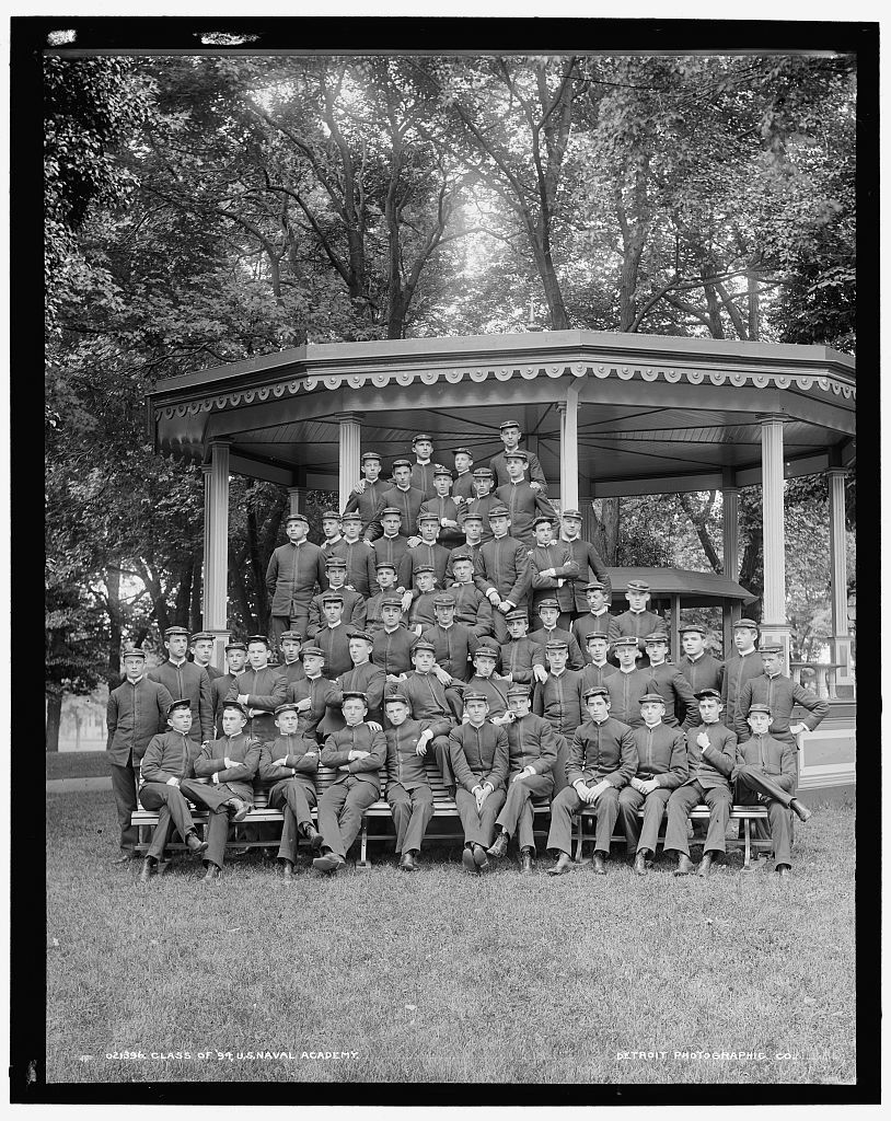 Class of '94, U.S. Naval Academy