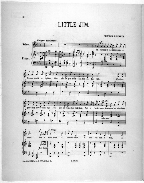 Little Jim