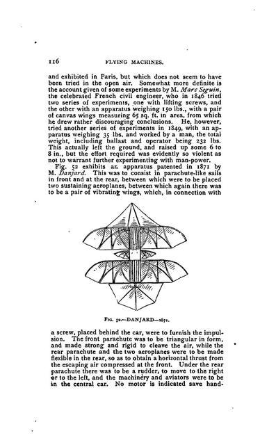 Progress in flying machines,