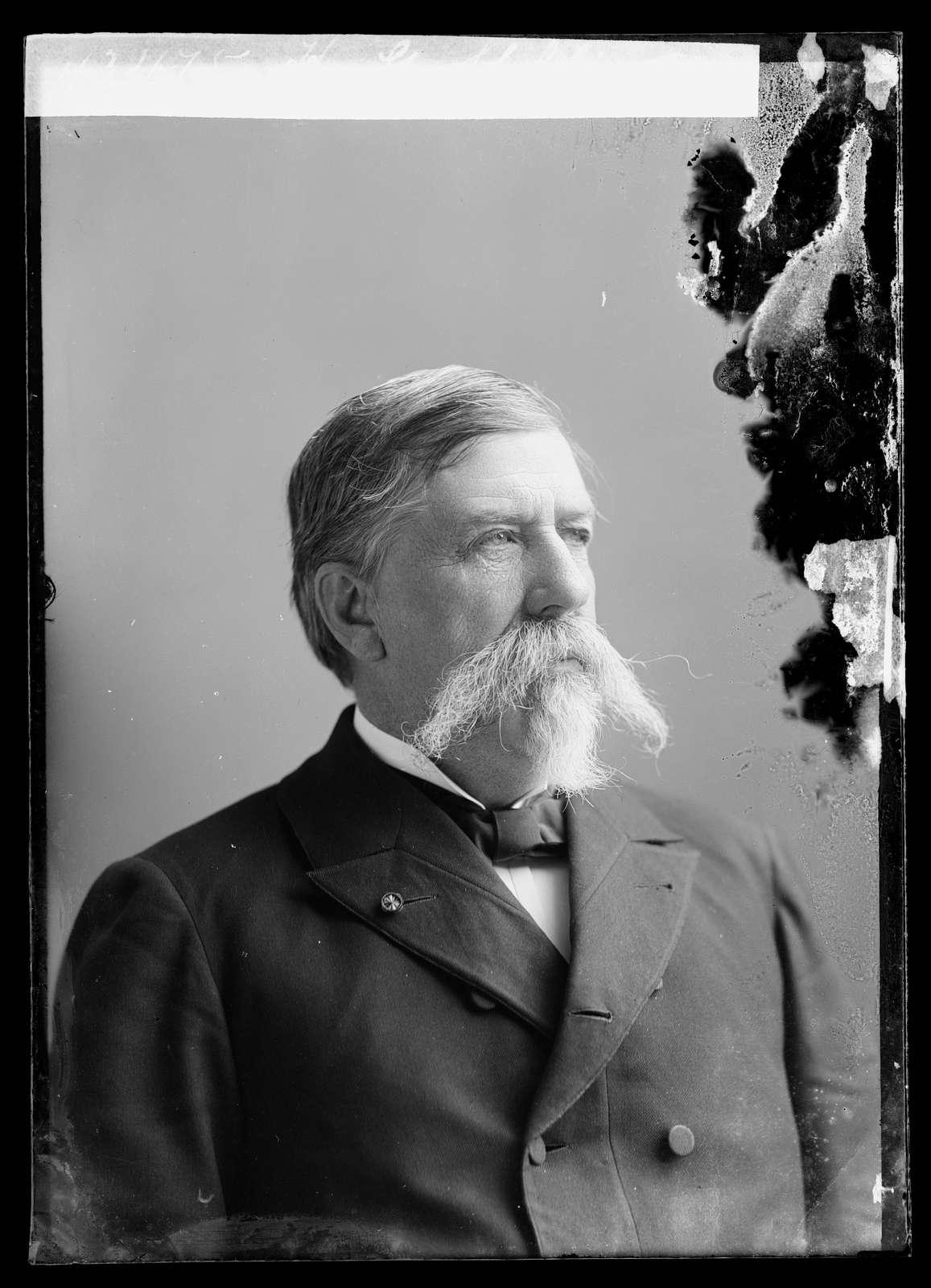 Spalding, Hon. G