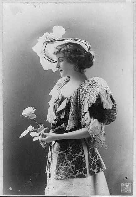 Cora (Urquhart) Potter, 1859-1936