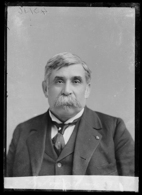 Hon. J.M. Robinson