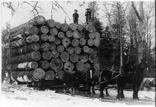 Largest load ever hauled