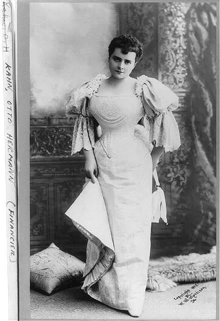 Pauline Hall, 1860-1919