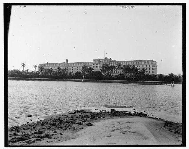 [Royal Palm Hotel, Miami, Fla.]