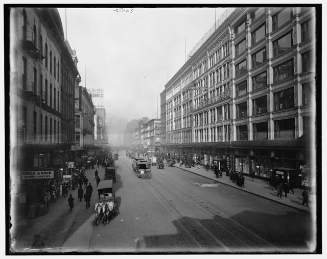 [State St., Chicago, Ill.]